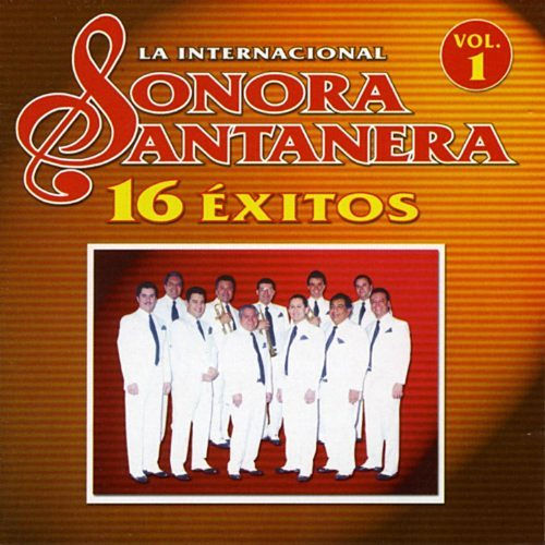 16 Exitos, Vol. 1 by La Sonora Santanera