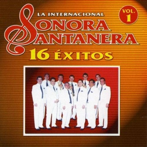16 Exitos, Vol. 1 de La Sonora Santanera