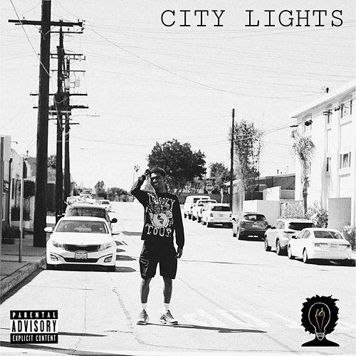 City Lights by Jay.Wop