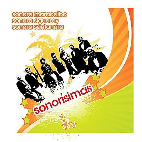 Sonorisimas de Various Artists