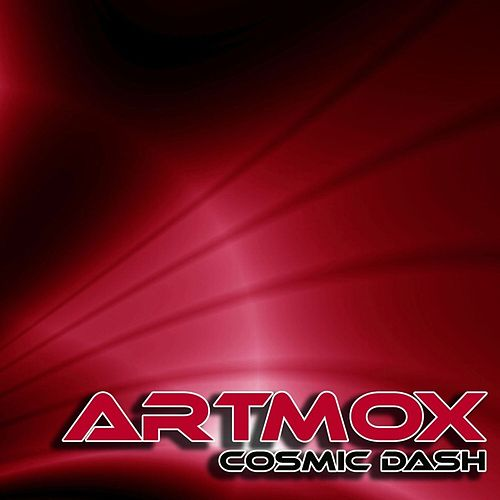 Cosmic Dash by Artmox