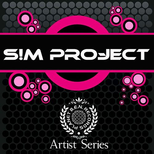 S!m Pro-Ject Works de SM Project