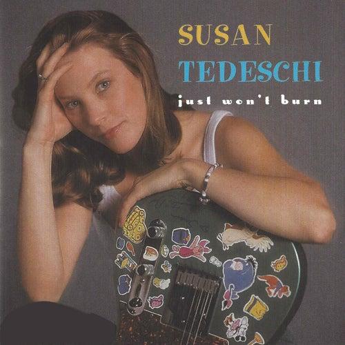 Just Won't Burn von Susan Tedeschi