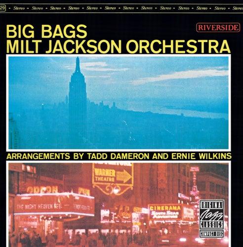 Big Bags by Milt Jackson