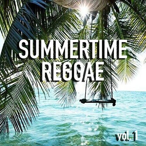 Summertime Reggae, vol. 1 by Various Artists
