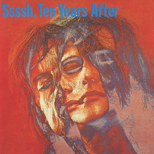 Ssssh (2017 Remaster) de Ten Years After