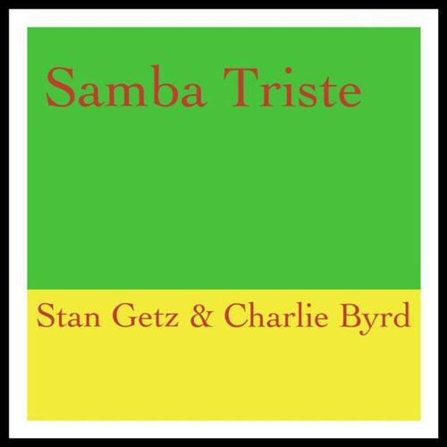 Samba Triste von Stan Getz