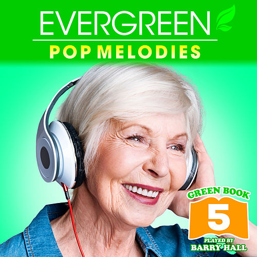 Music for Aged Care - Green Book 5 von Barry Hall