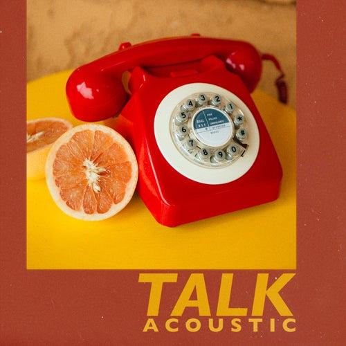 Talk (Acoustic Version) von Spencer Sutherland