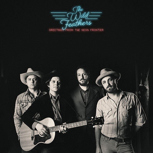 Wildfire by The Wild Feathers
