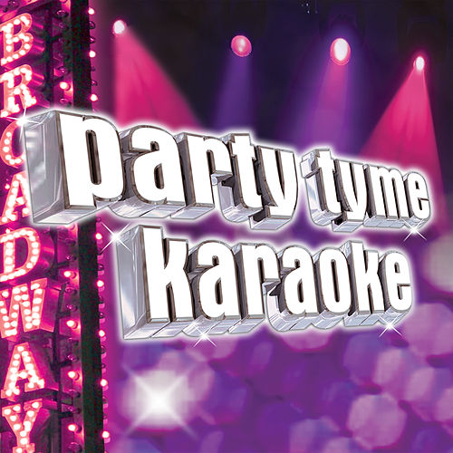 Party Tyme Karaoke - Show Tunes 2 fra Party Tyme Karaoke
