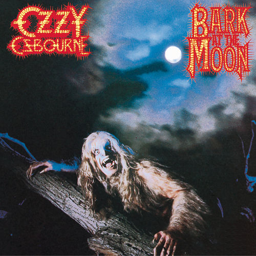 Bark At The Moon de Ozzy Osbourne