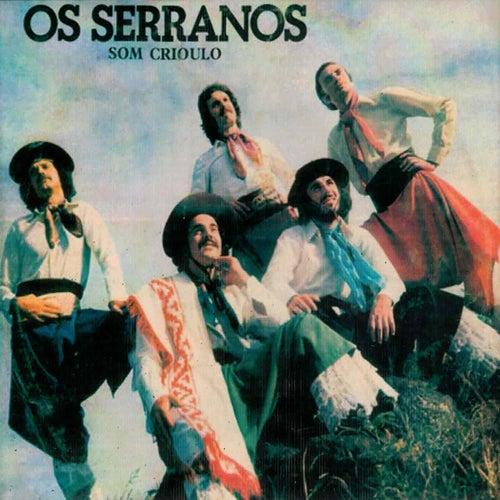 Som Crioulo de Os Serranos