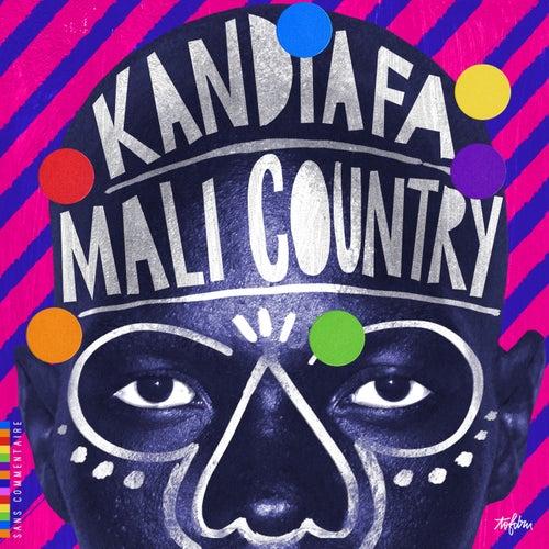 Kele Magni Ghost of Christmas Remix by Kandiafa