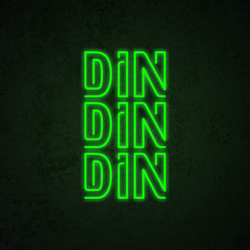 Din Din Din (Participação especial de MC Pupio e MC Doguinha) by Ludmilla