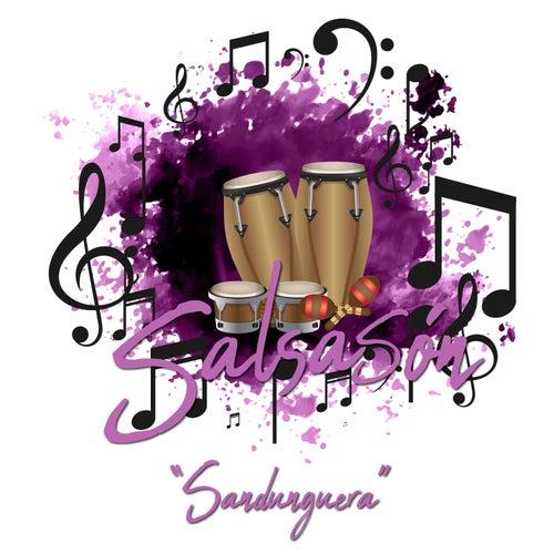 Salsasón: Sandunguera von Various Artists