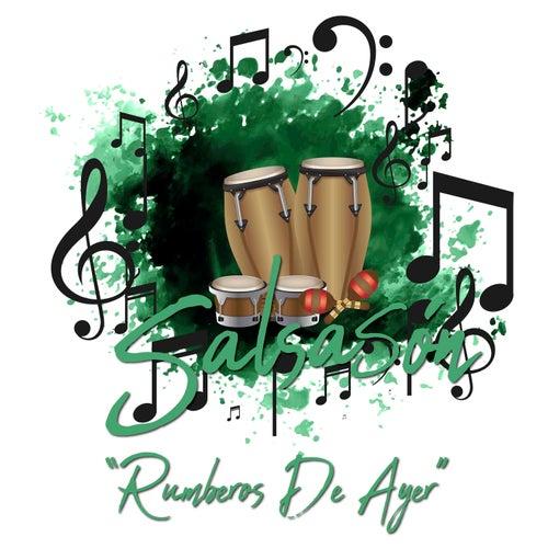 Salsasón: Rumberos de Ayer de Various Artists