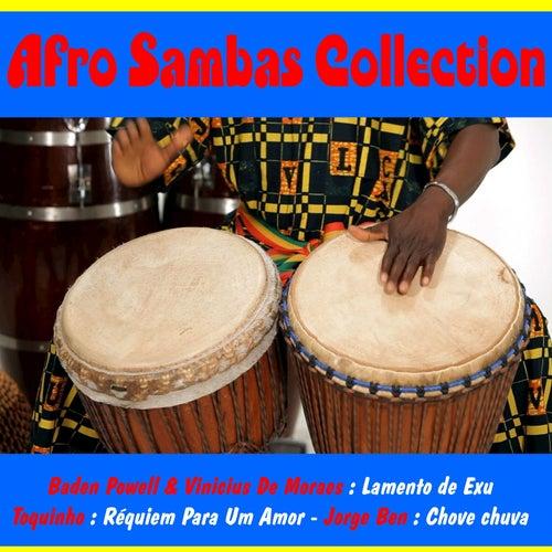 Afro Sambas Collection de Various Artists