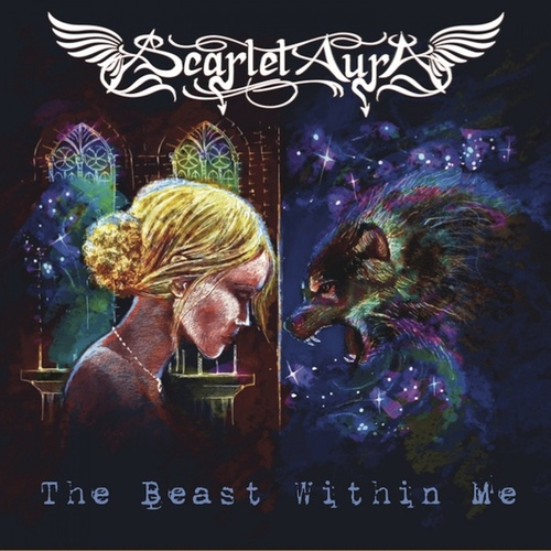 The Beast Within Me (feat. Florin Costachita) by Scarlet Aura