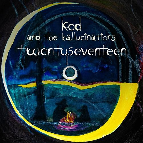 Twentyseventeen by KCD and the Hallucinations