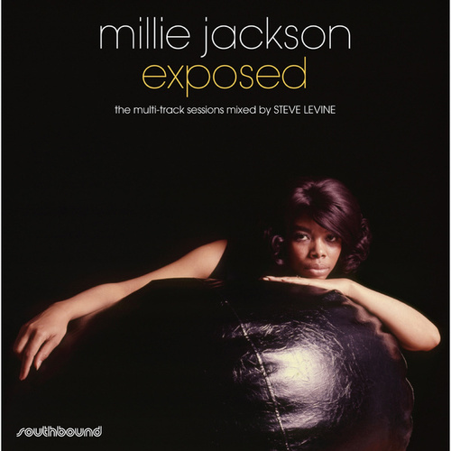 The Multi-track Sessions Mixed By Steve Levine by Millie Jackson