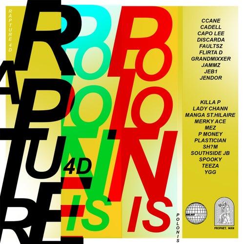 Beat Roots de Various Artists