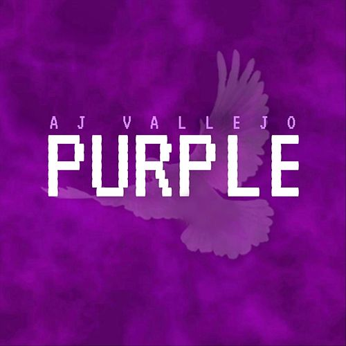 Purple von A.J. Vallejo