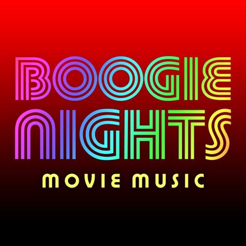 Boogie Nights Movie Music de Soundtrack Wonder Band