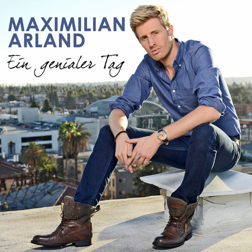 Ein genialer Tag von Maximilian Arland