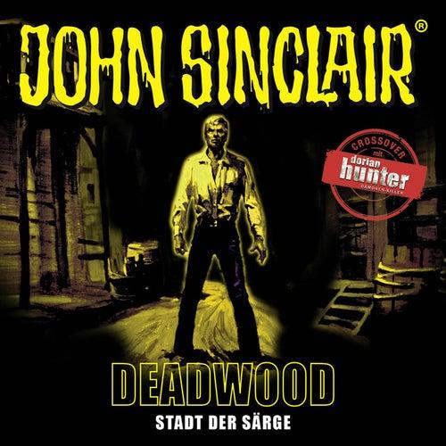 Deadwood - Stadt der Särge, Sonderedition 11 von John Sinclair