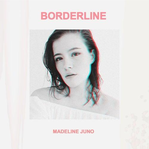 Borderline by Madeline Juno