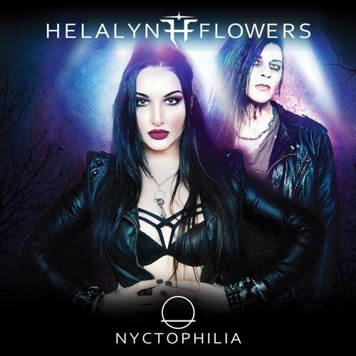 Nyctophilia de Helalyn Flowers