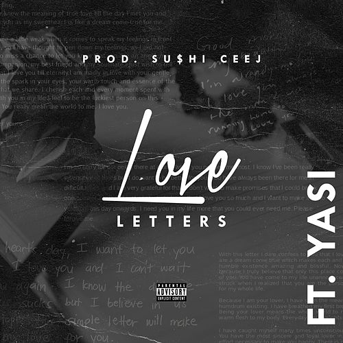 Love Letters by Supreme Ace