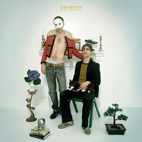 Beams (Deluxe) von The Presets