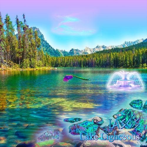 Lake Lighceous de Iasos