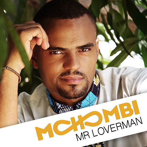 Mr Loverman de Mohombi