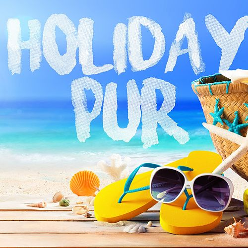 Holiday Pur fra Various Artists