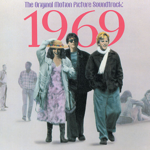 1969 Original Motion Picture Soundtrack by Various Artists