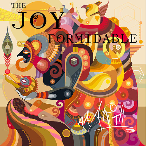 Aaarth by The Joy Formidable