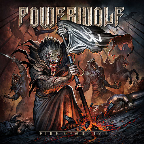 Fire & Forgive by Powerwolf