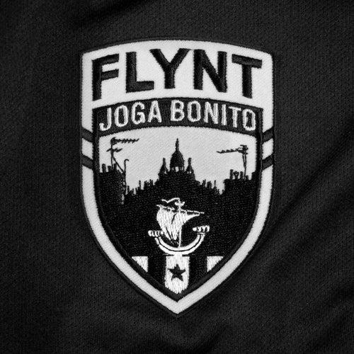Joga Bonito de Flynt