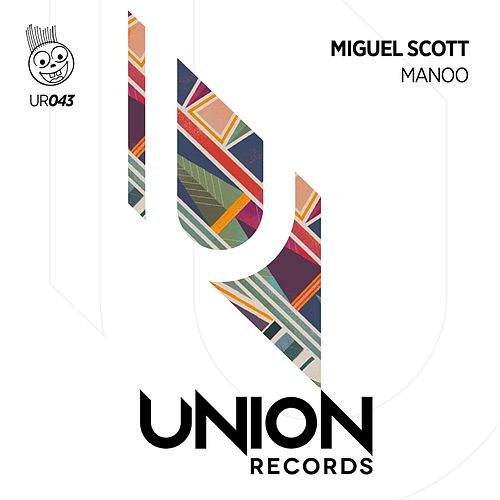 Manoo (Afro Mix) de Miguel Scott