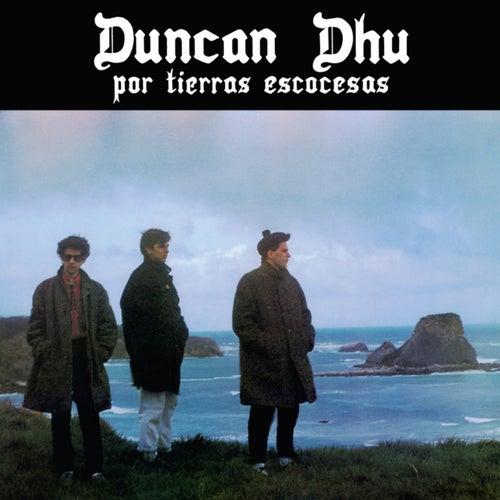 Por tierras escocesas de Duncan Dhu