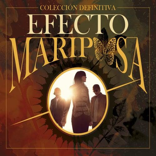 Colección Definitiva von Efecto Mariposa