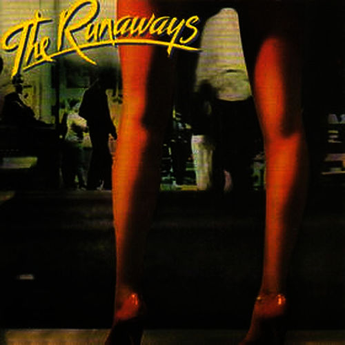 Young & Fast de The Runaways