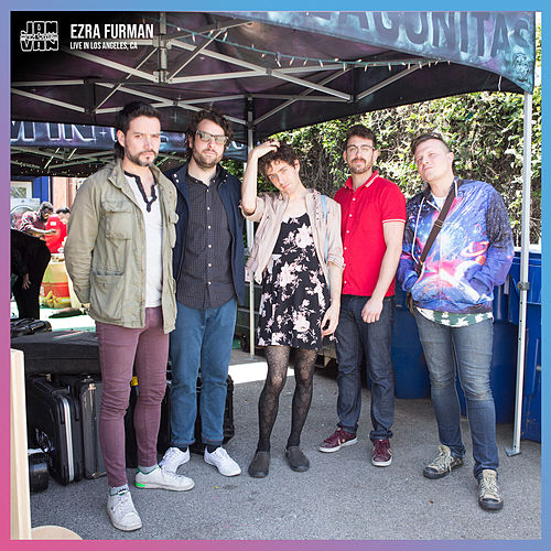 Jam in the Van - Ezra Furman (Live Session, Los Angeles, CA, 2018) de Various Artists