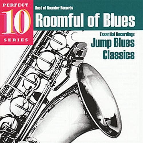 Jump Blues Classics - Perfect 10 Series by Roomful of Blues