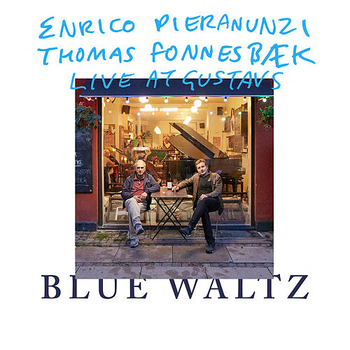 Blue Waltz by Enrico Pieranunzi
