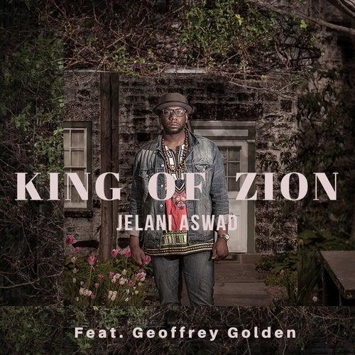 King of Zion by Jelani Aswad