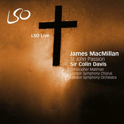 MacMillan: St John Passion von Sir Colin Davis